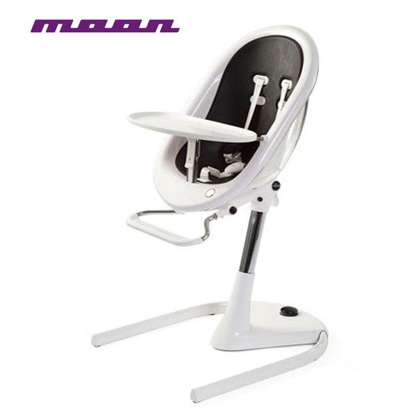 Стол за хранене Mima Moon White